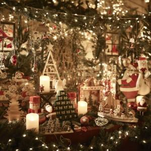 クリスマス2017