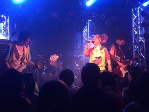 代々木ライブ1
